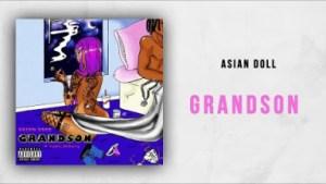 Asian Doll - Grandson